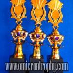 Produsen Trophy Plastik Harga Murah