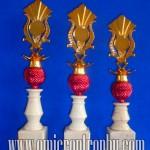 Galeri Piala Trophy Marmer Murah Model MA-04A
