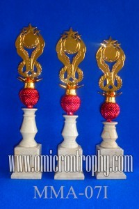 Jual Piala Trophy Marmer Harga Murah