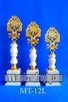 Distributor Piala Trophy Marmer Murah Siap Kirim Jakarta Semarang Surabaya