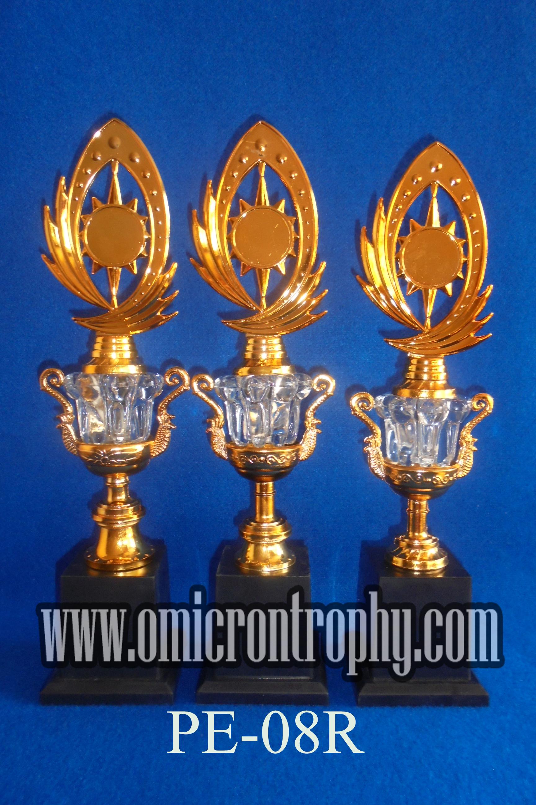 harga piala trophy di jakarta omicron trophy