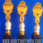 Agen Jual Piala Trophy Marmer Murah-PL-02B
