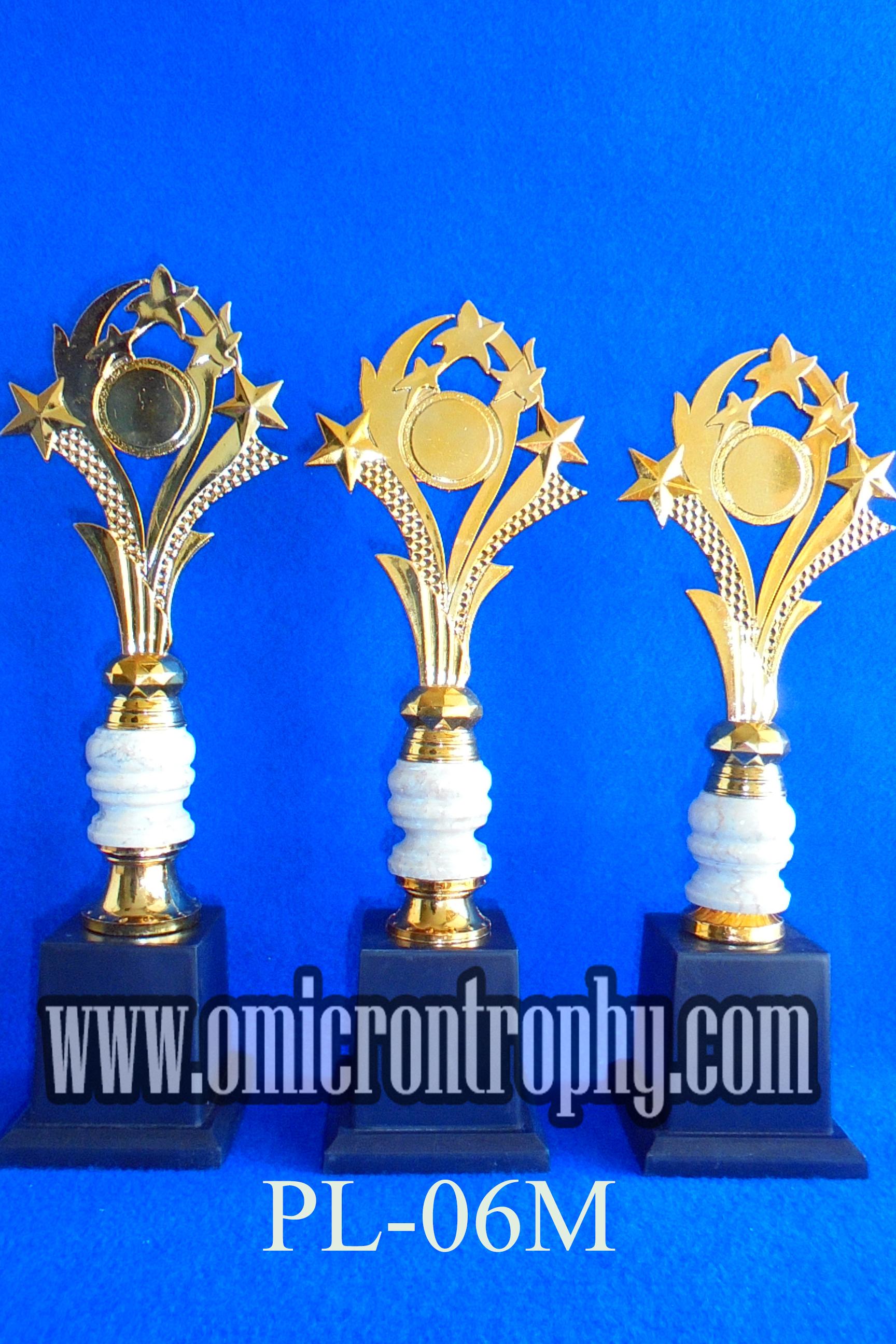 Agen Jual Piala Trophy Marmer Murah-PL-06M