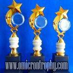 Agen Jual Piala Trophy Marmer Murah-PL-09G