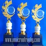 Agen Jual Piala Trophy Marmer Murah-PL-10K