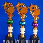Jual Piala Plastik di Tulungagung