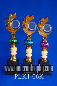Harga Piala Plastik Bandung