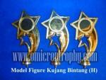 Jual Sparepart Piala Plastik Siap Kirim Bandung