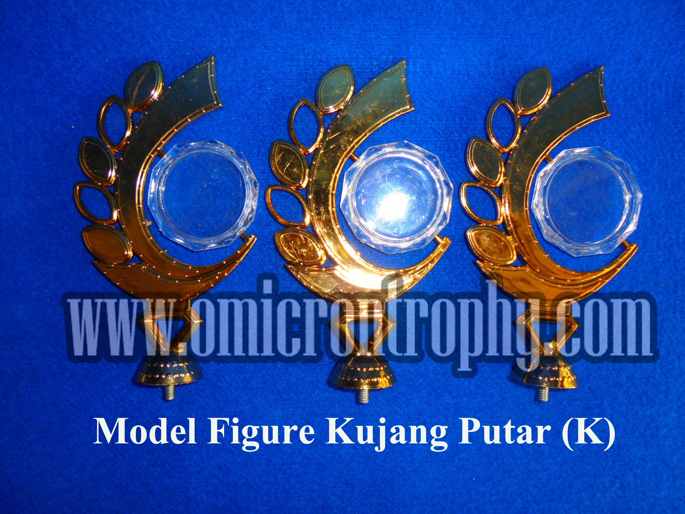 Jual Sparepart Trophy Plastik Harga Murah