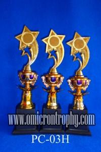 Produsen Piala Trophy Marmer Siap Kirim Semarang