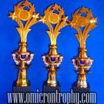 Produsen Trophy Plastik