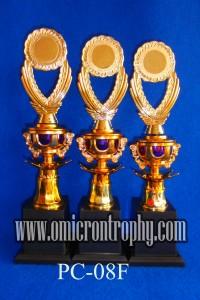 Produsen Trophy Plastik Untuk Kejuaraan Bergilir