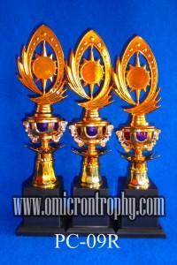 Produsen Trophy Plastik Siap Kirim Jakarta