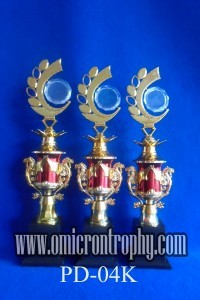 Produsen Piala Trophy Plastik