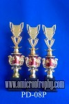 Produsen Piala Trophy Plastik Siap Kirim Jakarta