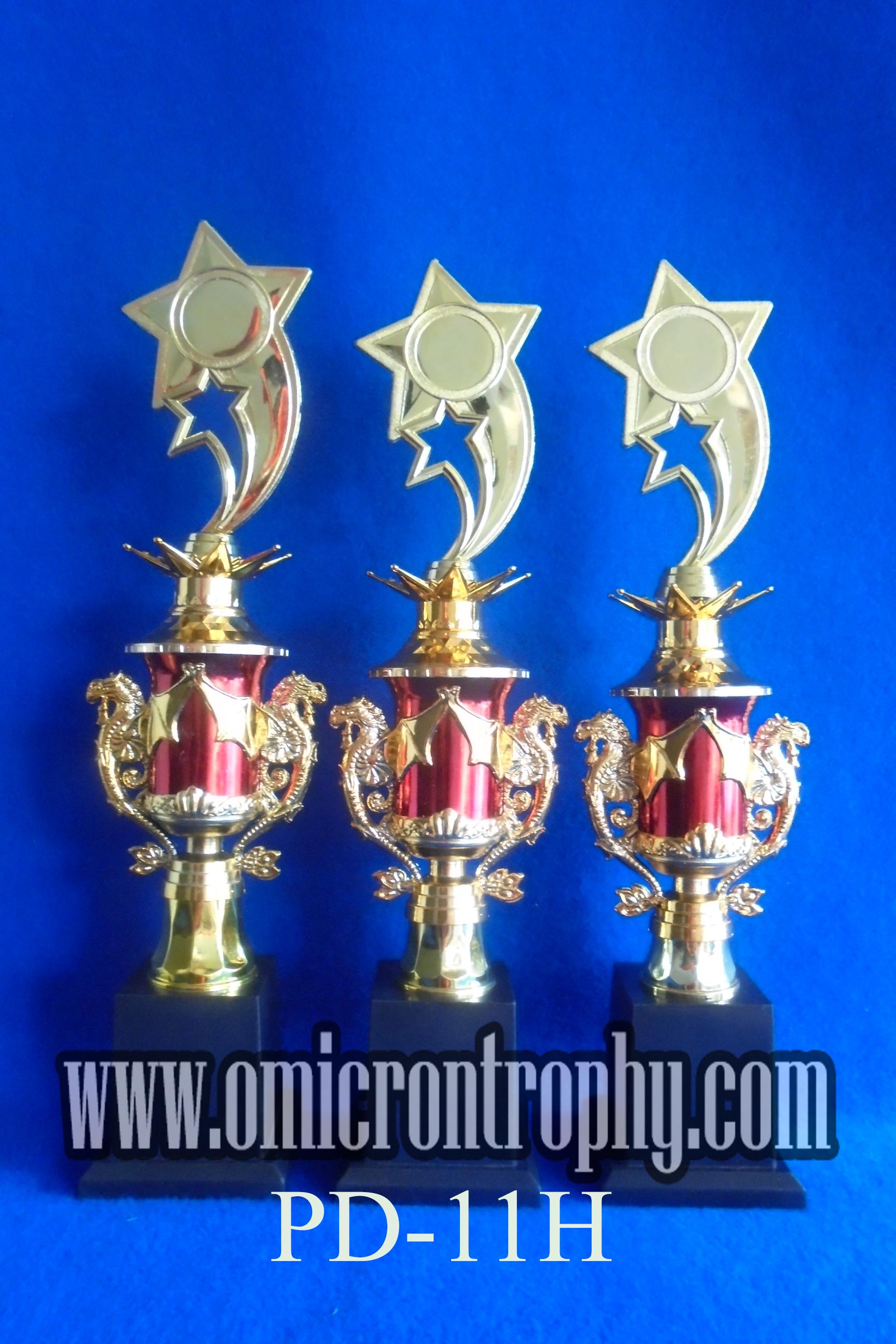 Produsen Piala Trophy Plastik Surabaya