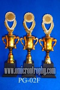 Grosir Trophy Plastik