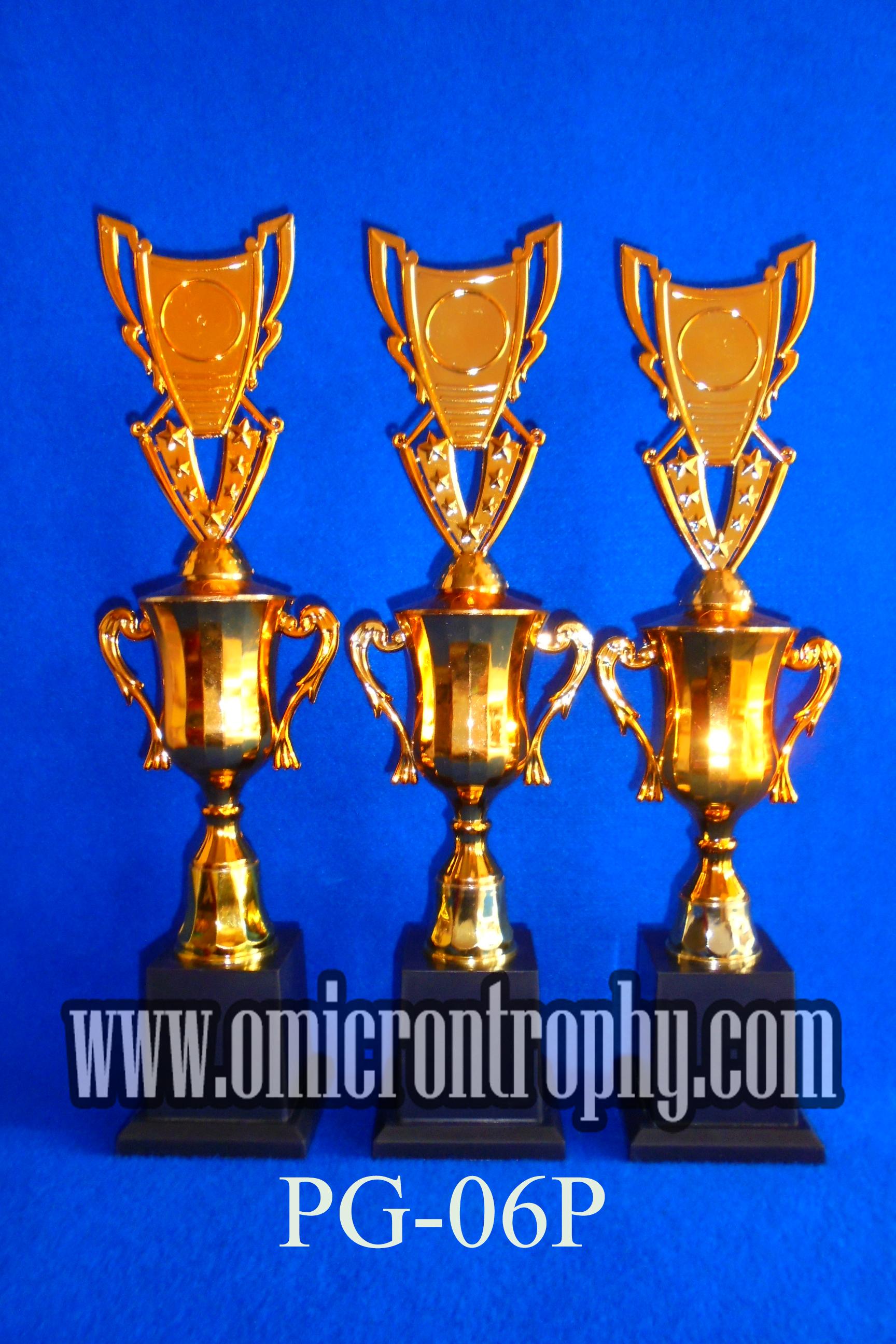 Agen Trophy Plastik
