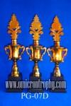 Agen Trophy Plastik Harga Murah