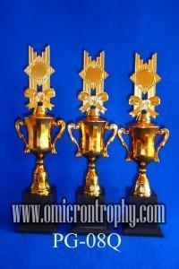 Agen Trophy Plastik Jakarta Bandung