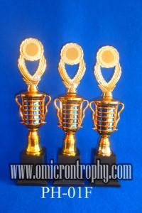 Jual Piala Penghargaan Siap Kirim Bandung