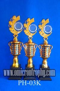 Jual Piala Penghargaan Siap Kirim Surabaya