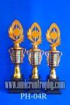 Jual Piala Penghargaan Siap Kirim Semarang