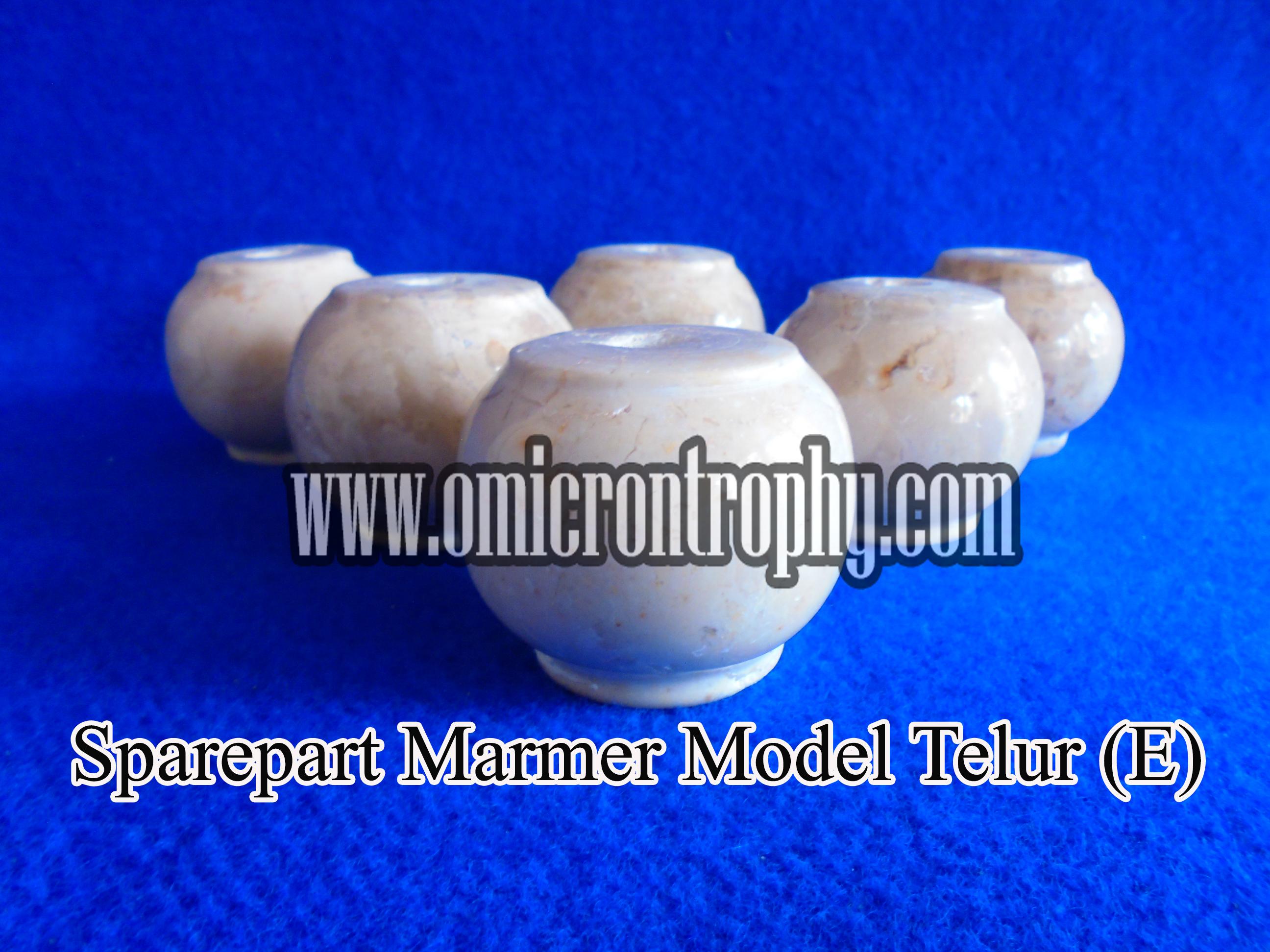 Jual Sparepart Piala Marmer Semarang