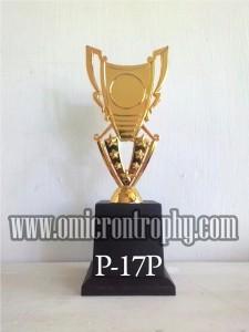 Jual Piala Kecil Satuan Harga Murah Tipe P-17P