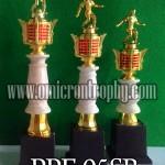 Jual Piala Kejuaraan Sepak Bola Futsal
