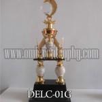 Agen Jual Piala Trophy Marmer Murah - piala kaki 2 1