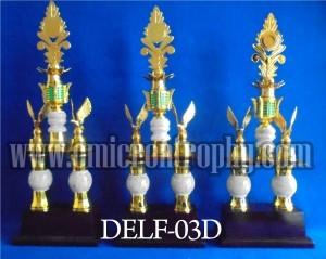 Jual Piala Trophy Kaki 2