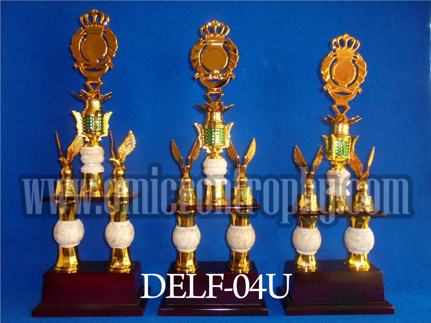 Jual Piala Trophy Kaki 2 Harga Murah
