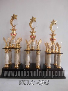 Harga Piala Kaki 4
