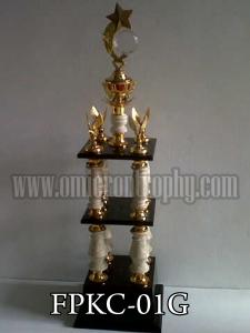 Jual Piala Sepak Bola Harga Piala Sepak Bola