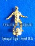 Sparepart Bahan Piala Trophy Plastik – Figur Sepak Bola Futsal