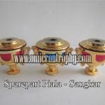 Grosir Sparepart Piala Trophy Plastik Murah - Sangkar