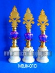 Jual Trophy Marmer – Piala Marmer Set Harga Murah