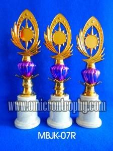 Produsen Piala Marmer, Jual Trophy Award Murah, Harga Piala Marmer