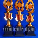 Pabrik Piala Plastik, Trophy Plastik Murah Dan Piala Olahraga
