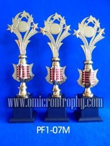 Trophy Juara, Trophy Kejuaraan, Trophy Kejuaraan Kontes