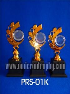 Jual Piala Mini Kecil Murah Solo Tangerang, Jawa Tengah PRS-01K
