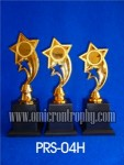 Jual Piala Trophy Mini Photo Kontes Siap Kirim Yogyakarta