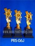 Jual Piala Trophy Mini Kontes Anak-anak Siap Kirim Medan
