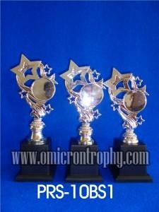 Jual Piala Trophy Mini Silver Siap Kirim Bogor