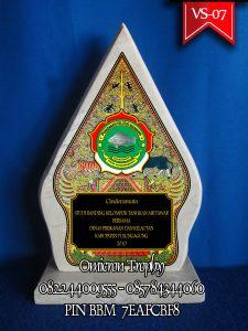 Pengrajin Plakat Vandel Marmer Untuk TK, KKN, SD, SMP, SMA, Perkuliahan Tulungagung