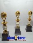 Jual Piala Marmer, Piala Plastik, Piala Sepakbola Marmer