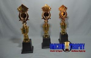 Piala Plastik, Piala Plastik Murah, Harga Piala Plastik Murah