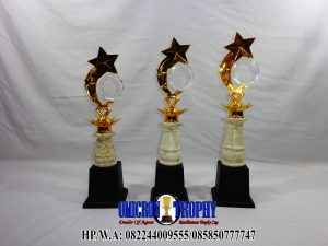 Jual Trophy Murah | Piala Marmer