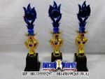 Piala Plastik Terbaru, Distributor Jual Piala Trophy